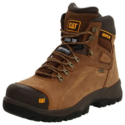 Best Work Boots for High Arches 10