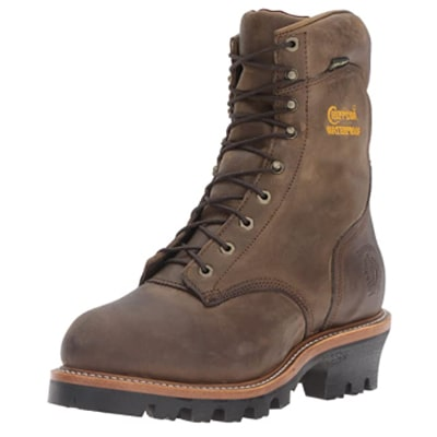 Best Work Boots for High Arches 11