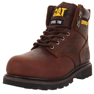 Best Work Boots For HVAC 2
