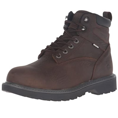 Best Work Boots For HVAC 4
