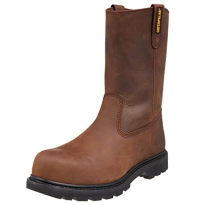 Best Work Boots For HVAC 5