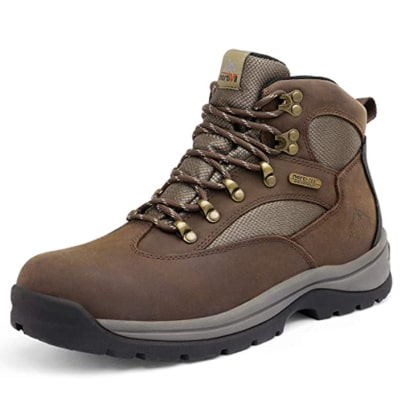 Best Work Boots For HVAC 6