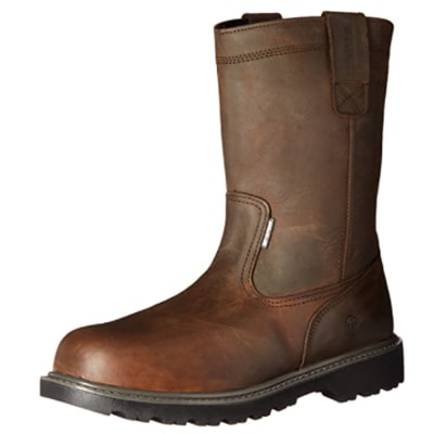 Best Work Boots For HVAC 7