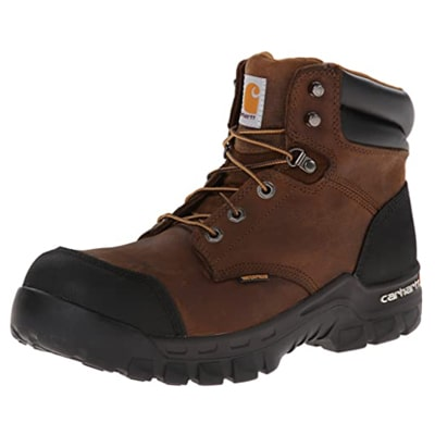 Best Work Boots For HVAC 8