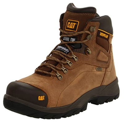 Best Work Boots For HVAC 9