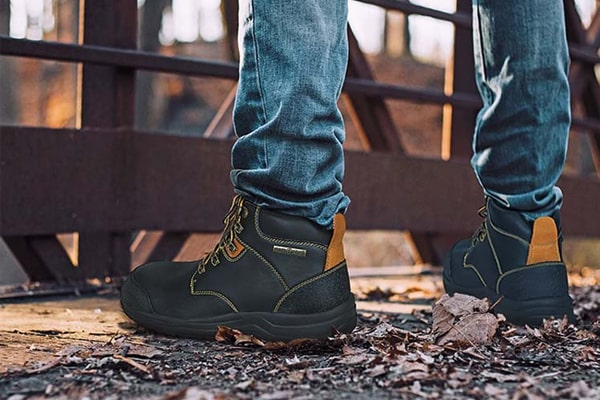 Best Work Boots For Neuropathy 12