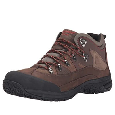 Best Work Boots For Neuropathy 5