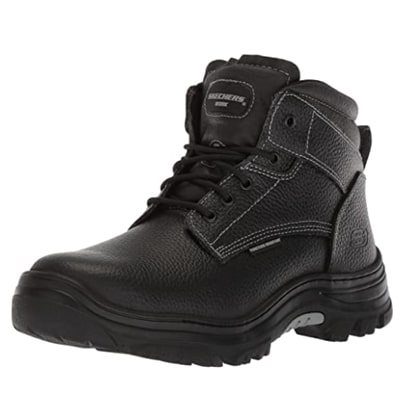 Best Work Boots For Neuropathy 8