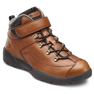 Best Work Boots For Neuropathy 10