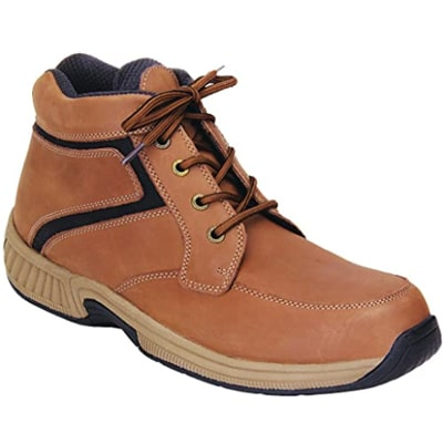 Best Work Boots For Sore Feet 11