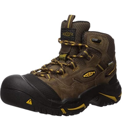 Best Work Boots For Sore Feet 3