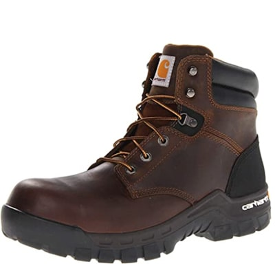 Best Work Boots For Sore Feet 4
