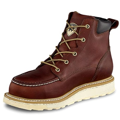 Best Work Boots For Sore Feet 5