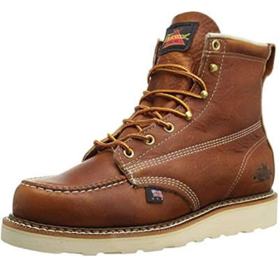 Best Work Boots For Sore Feet 7
