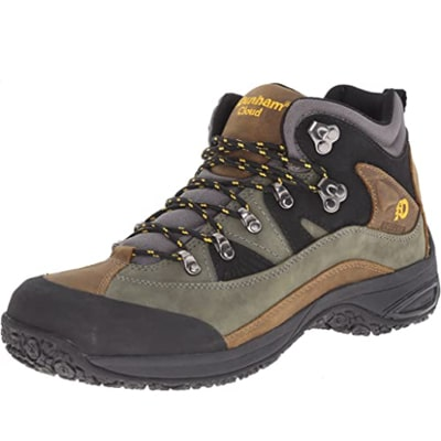 Best Work Boots For Sore Feet 8