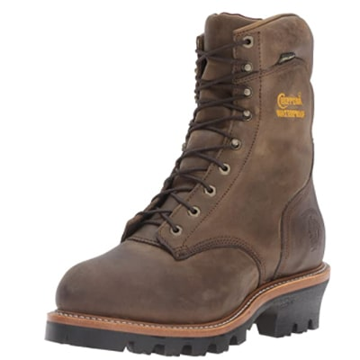 Best Work Boots For Sore Feet 9