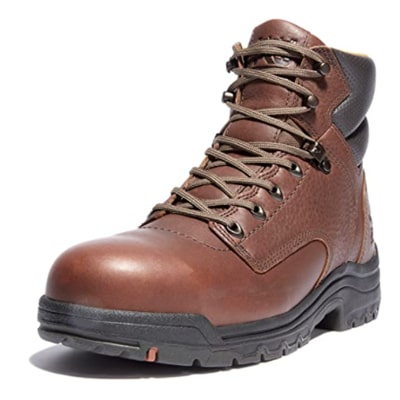 Best Work Boots for Truck Drivers 2