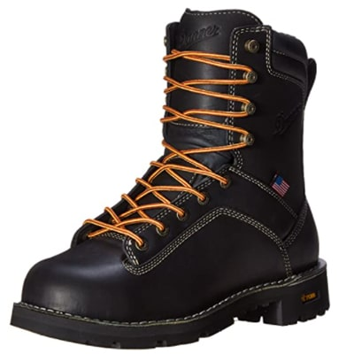 Best Work Boots for Truck Drivers 11