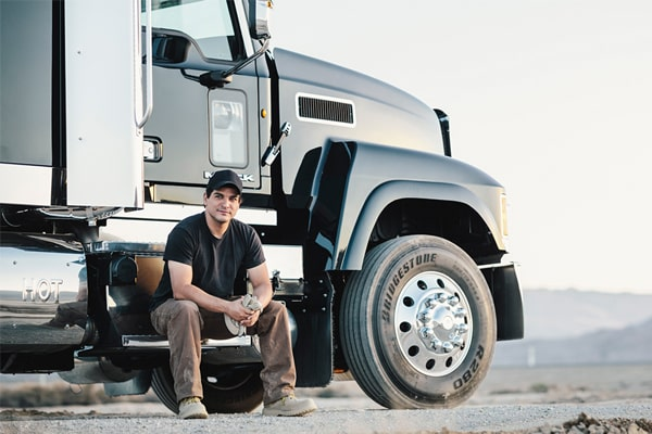 Best Work Boots for Truck Drivers 1