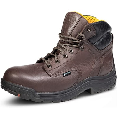 Best Work Boots for Truck Drivers 3