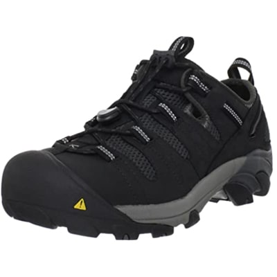 Best Work Boots for Truck Drivers 4