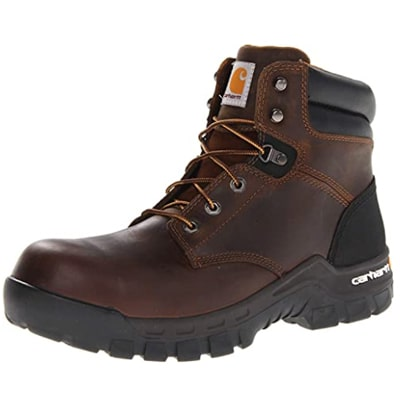 Best Work Boots for Truck Drivers 7