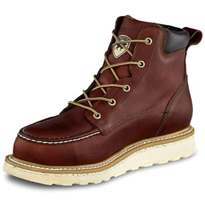 Best Work Boots for Truck Drivers 8