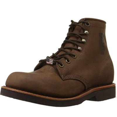 Best Work Boots for Truck Drivers 9