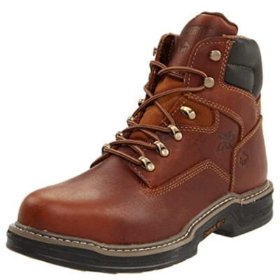 Best Work Boots for Truck Drivers 10